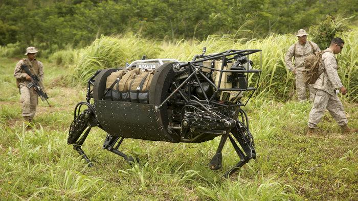Πως τα ρομπότ μπορούν να γίνουν εχθροί της ανθρωπότητας - εικόνα 2