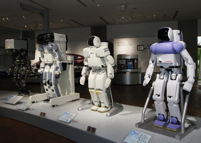 Πως τα ρομπότ μπορούν να γίνουν εχθροί της ανθρωπότητας - εικόνα 4