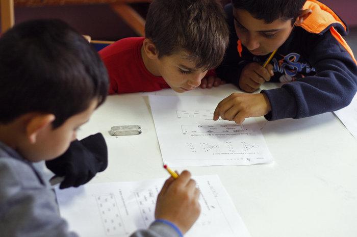 Ένα γράμμα στον Άη-Βασίλη από τα παιδιά στο Δροσερό της Ξάνθης - εικόνα 2