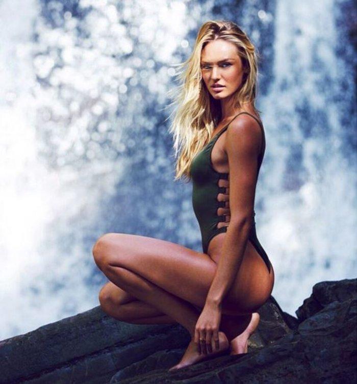 Oι «ανυπόφοροι» άγγελοι της Victoria's Secret έχουν ακόμα καλοκαίρι - εικόνα 5
