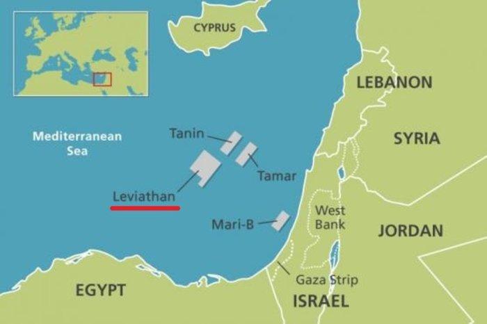 Η μυστική συμφωνία Τουρκίας - Ισραήλ για το αέριο