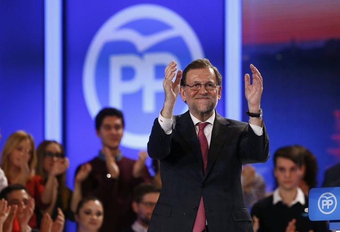 Ισπανικές εκλογές: Φαβορί ο Ραχόι, ρυθμιστές οι Podemos & οι Πολίτες