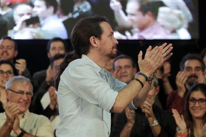 Ισπανικές εκλογές: Φαβορί ο Ραχόι, ρυθμιστές οι Podemos & οι Πολίτες - εικόνα 2