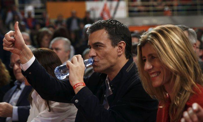 Ισπανικές εκλογές: Φαβορί ο Ραχόι, ρυθμιστές οι Podemos & οι Πολίτες - εικόνα 3