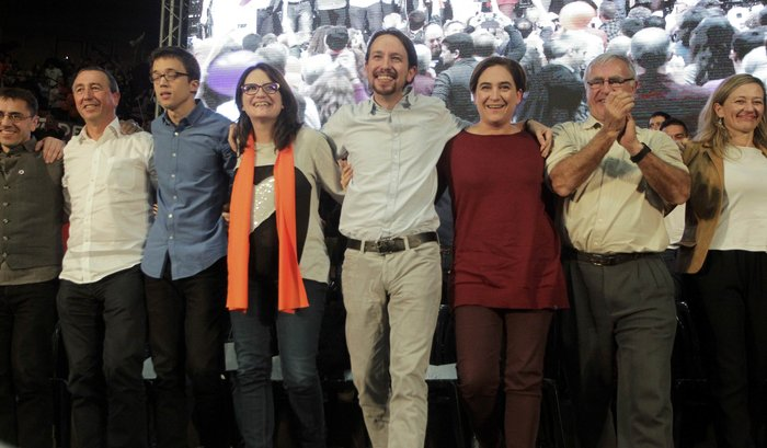 Ισπανικές εκλογές: Φαβορί ο Ραχόι, ρυθμιστές οι Podemos & οι Πολίτες - εικόνα 5