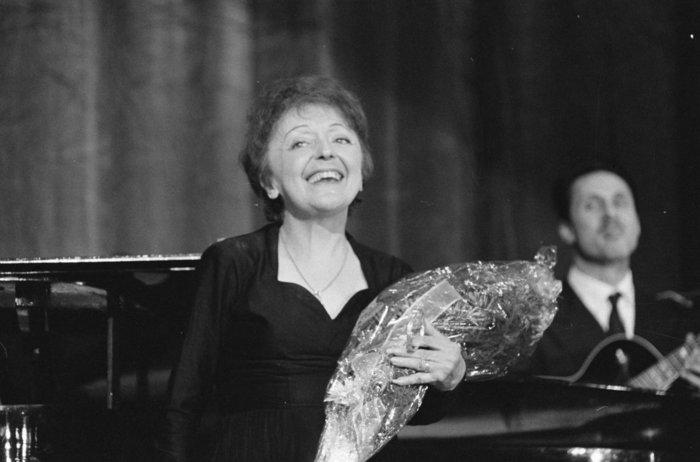 100 χρόνια από τη γέννηση της Πιαφ:Μια φωνή σπαρακτική όσο και η ζωή της - εικόνα 4
