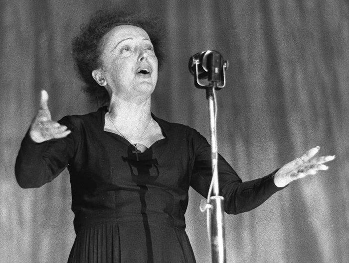100 χρόνια από τη γέννηση της Πιαφ:Μια φωνή σπαρακτική όσο και η ζωή της - εικόνα 6