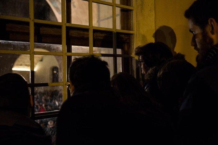 Κοσμοσυρροή στη Ροτόντα, άνοιξε μετά από 40 χρόνια - εικόνα 16