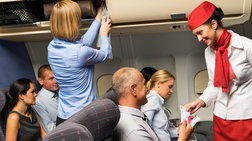 Τα έξι μυστικά που οι αεροπορικές εταιρίες σας κρύβουν