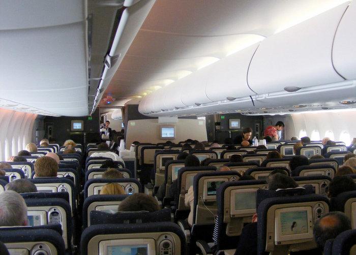 Τα έξι μυστικά που οι αεροπορικές εταιρίες σας κρύβουν - εικόνα 2