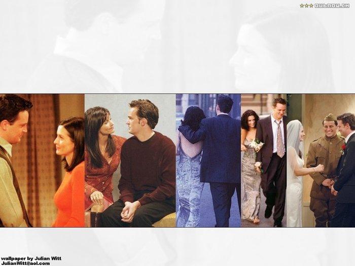 To twitter πανηγυρίζει: Η Μόνικα και ο Τσάντλερ είναι ζευγάρι και στη ζωή; - εικόνα 3