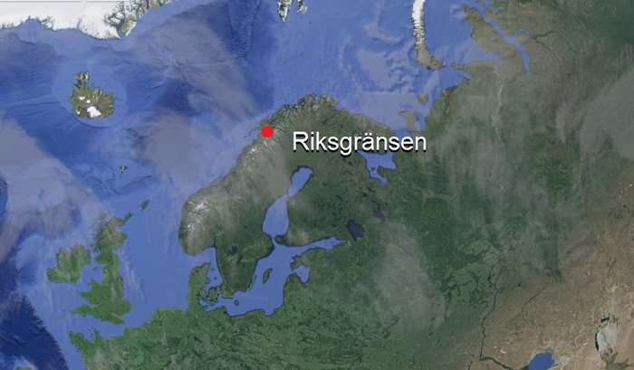 Σε «στρατόπεδο» στον Αρκτικό Κύκλο πήγε τους πρόσφυγες η Σουηδία - εικόνα 12