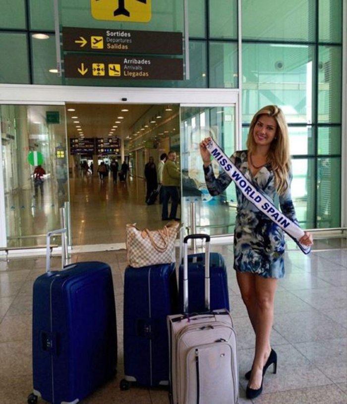 Ισπανίδα με Μaster η νέα Μις Κόσμος - εικόνα 5