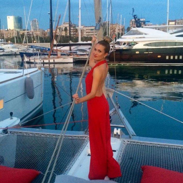 Ισπανίδα με Μaster η νέα Μις Κόσμος - εικόνα 7