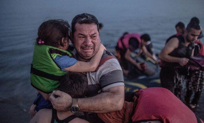 Guardian: Η παραίτηση Βαρουφάκη στα top γεγονότα της χρονιάς - εικόνα 3