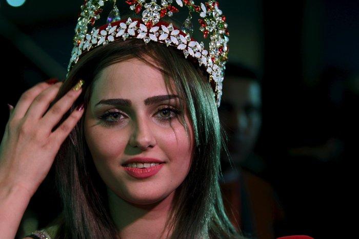 Μις Ιράκ