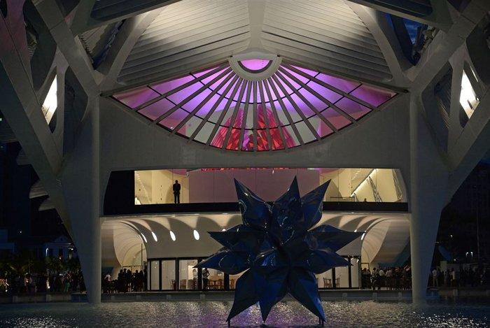 Το Μουσείο του Αύριο μόλις άνοιξε στο Ρίο ντε Τζανέιρο - εικόνα 6