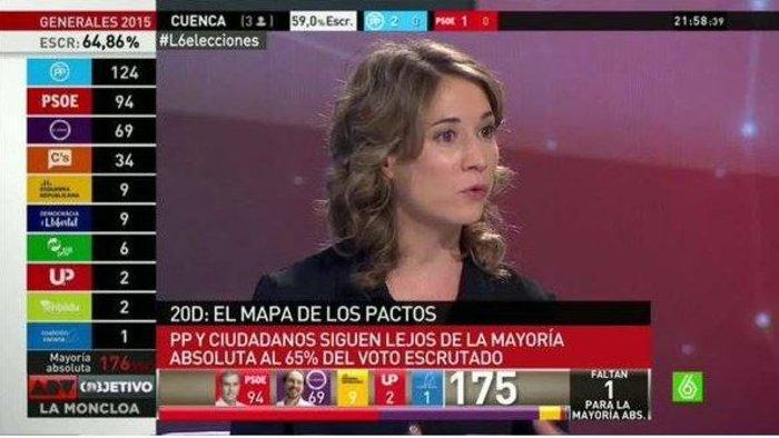 Κυβερνητικό θρίλερ για την επόμενη μέρα στην Ισπανία - εικόνα 3