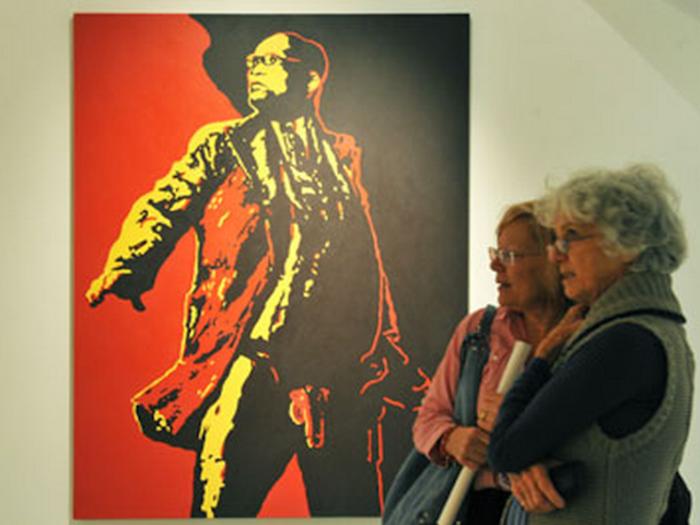Πολιτικοί και τέχνη: Δηλώσεις με αξία ανεκτίμητη - εικόνα 4