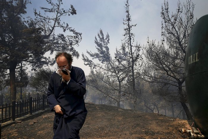 O Guardian ανακήρυξε φωτογράφο της χρονιάς 2015 τον Γιάννη Μπεχράκη - εικόνα 5