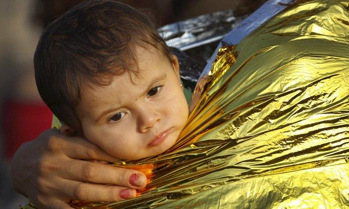 O Guardian ανακήρυξε φωτογράφο της χρονιάς 2015 τον Γιάννη Μπεχράκη - εικόνα 7