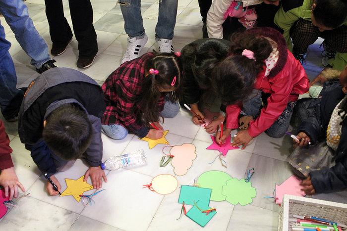 Στέγη χαράς η Βουλή για ασυνόδευτα παιδιά προσφύγων - εικόνα 3