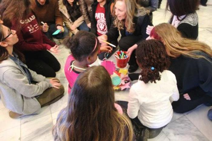 Στέγη χαράς η Βουλή για ασυνόδευτα παιδιά προσφύγων - εικόνα 4