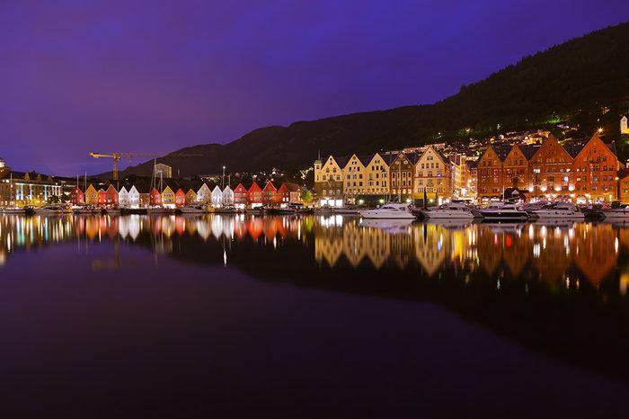 Μπέργκεν: Μια σκανδιναβική πόλη βγαλμένη από καρτ ποστάλ - εικόνα 8