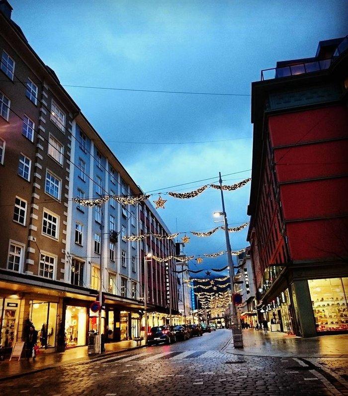 Μπέργκεν: Μια σκανδιναβική πόλη βγαλμένη από καρτ ποστάλ - εικόνα 10
