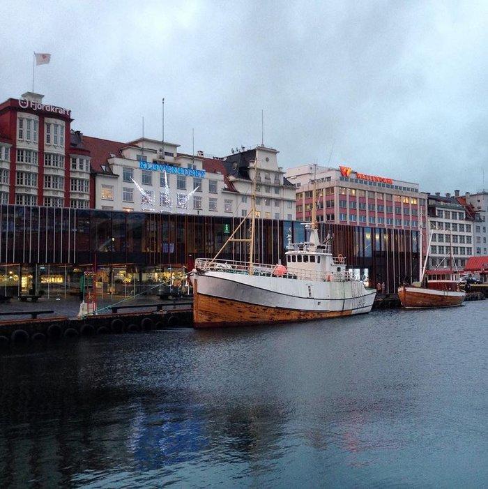Μπέργκεν: Μια σκανδιναβική πόλη βγαλμένη από καρτ ποστάλ - εικόνα 13