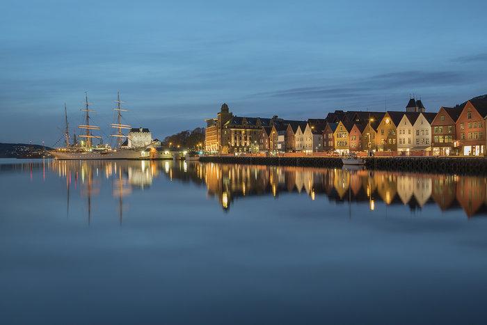 Μπέργκεν: Μια σκανδιναβική πόλη βγαλμένη από καρτ ποστάλ - εικόνα 14