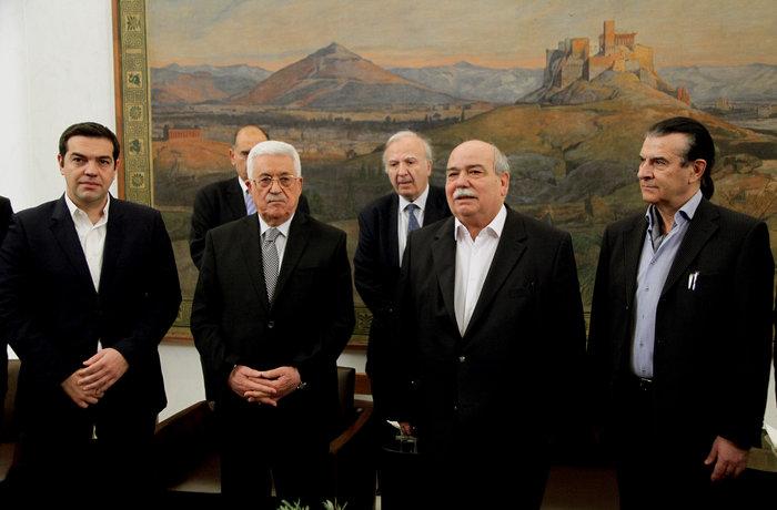 Η Βουλή αναγνώρισε επίσημα και ομόφωνα παλαιστινιακό κράτος - εικόνα 3