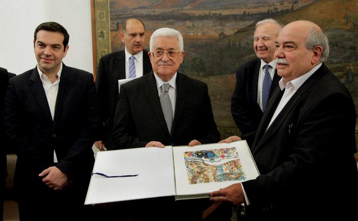 Η Βουλή αναγνώρισε επίσημα και ομόφωνα παλαιστινιακό κράτος - εικόνα 4