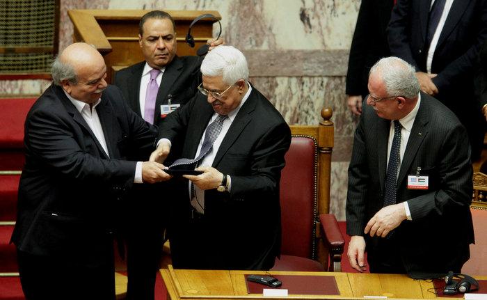 Η Βουλή αναγνώρισε επίσημα και ομόφωνα παλαιστινιακό κράτος - εικόνα 2