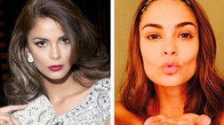 Οι υποψήφιες Μις Υφήλιος πριν και μετά το μακιγιάζ