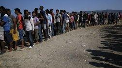 Πάνω από 1 εκατ. μετανάστες το 2015 στην Ευρώπη, οι 800 χιλ στην Ελλάδα