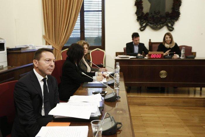 Στουρνάρας: Δεν είναι παράλογη η συμφωνία Δημοσίου - Siemens