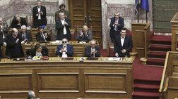 Από τις «κλαδικές» του ΣΥΡΙΖΑ σε θέσεις κλειδιά του κράτους