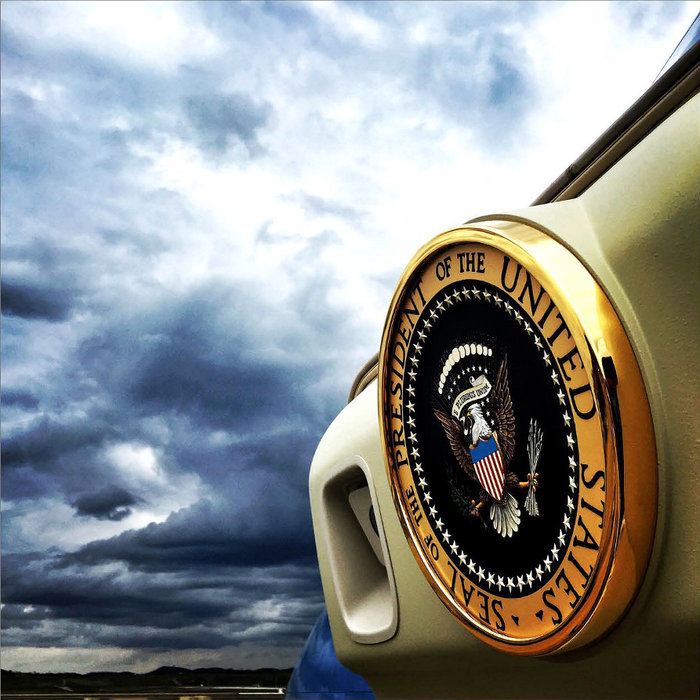 Οι 58 εντυπωσιακές φωτογραφίες του Ομπάμα το 2015 - εικόνα 4