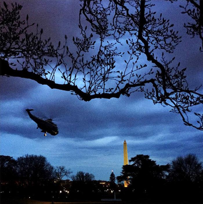 Οι 58 εντυπωσιακές φωτογραφίες του Ομπάμα το 2015 - εικόνα 17