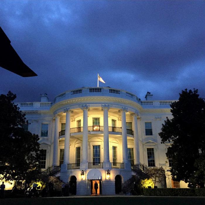 Οι 58 εντυπωσιακές φωτογραφίες του Ομπάμα το 2015 - εικόνα 18