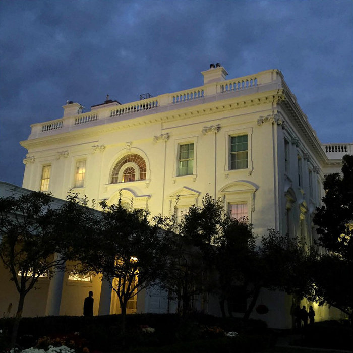 Οι 58 εντυπωσιακές φωτογραφίες του Ομπάμα το 2015 - εικόνα 19
