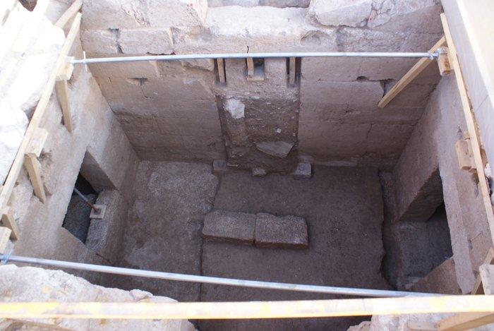 Νέος Μακεδονικός Τάφος στο νομό Πέλλας - εικόνα 3