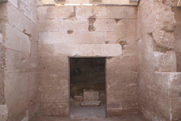 Νέος Μακεδονικός Τάφος στο νομό Πέλλας - εικόνα 4