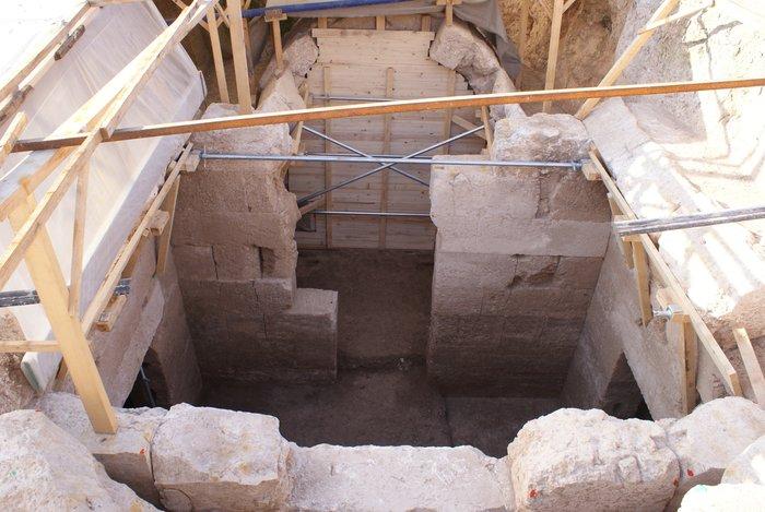 Νέος Μακεδονικός Τάφος στο νομό Πέλλας - εικόνα 5