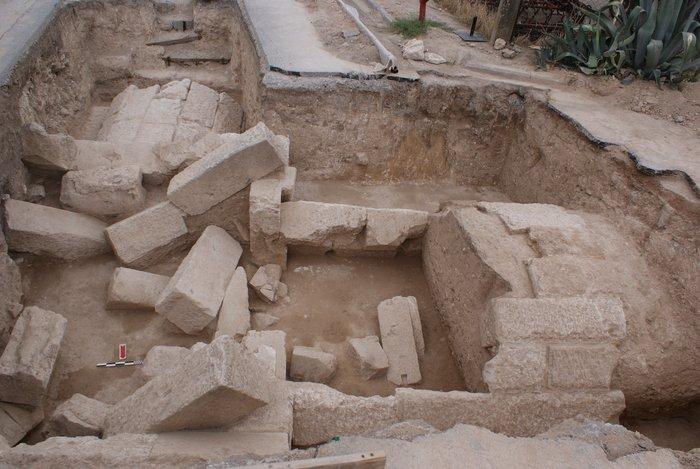 Νέος Μακεδονικός Τάφος στο νομό Πέλλας