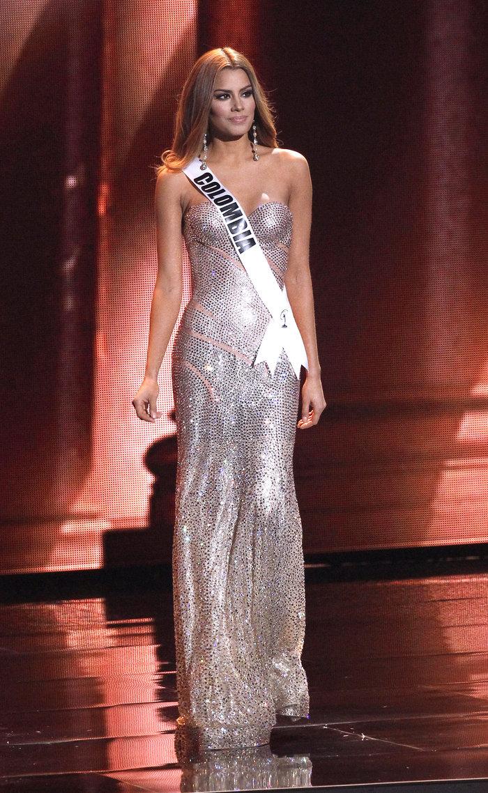 Μις Κολομβία: Ήταν γραμμένο στο πεπρωμένο μου - εικόνα 2