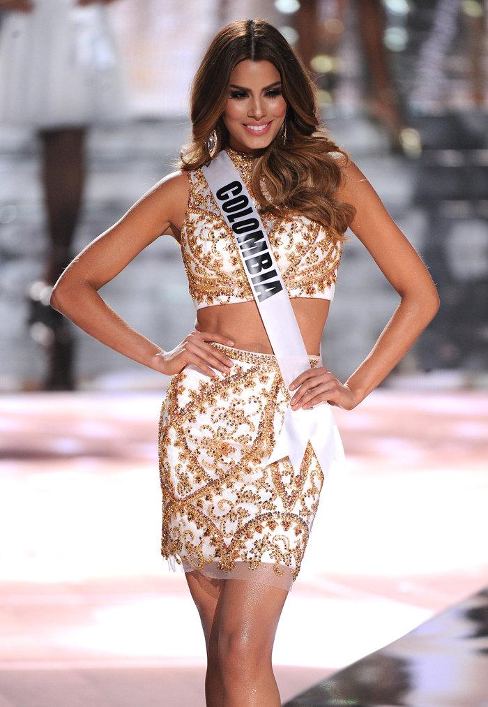 Μις Κολομβία: Ήταν γραμμένο στο πεπρωμένο μου - εικόνα 3