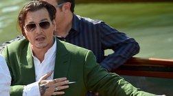Τζόνι Ντεπ: Ο πλέον υπερτιμημένος ηθοποιός του Χόλιγουντ