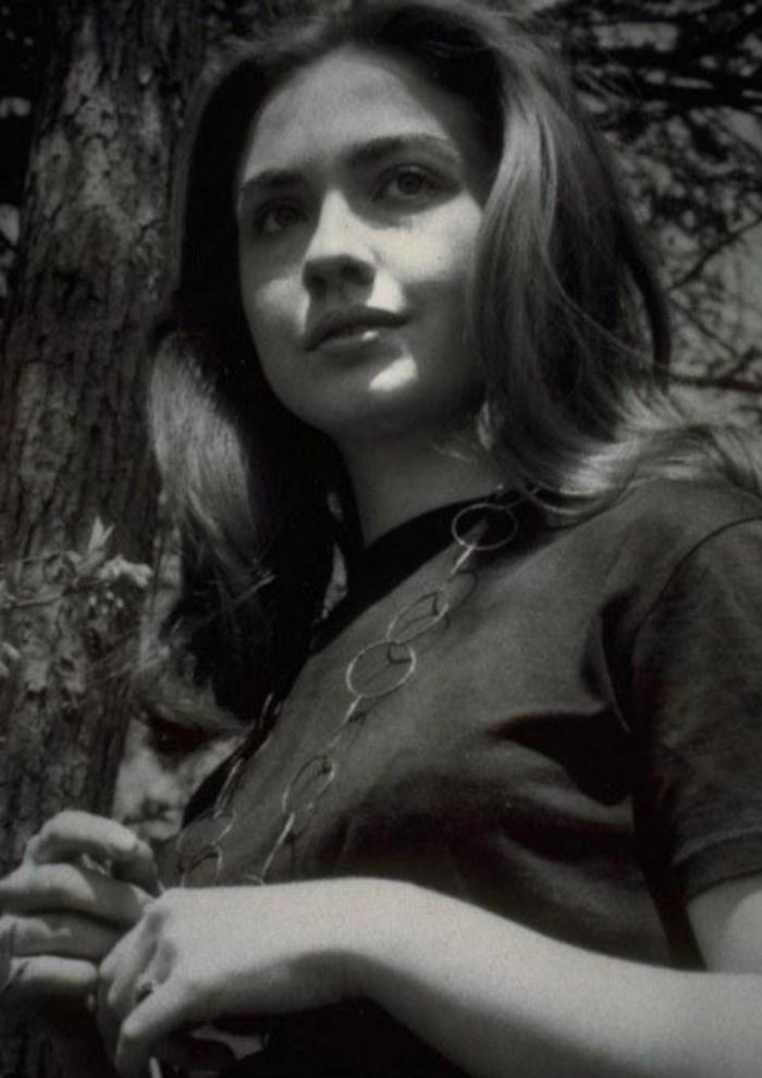 Πως ήταν η Χίλαρι Κλίντον στα 22 της χρόνια